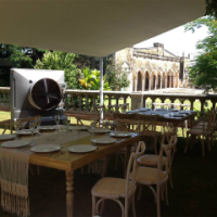 Outdoor Entertainment and Events
